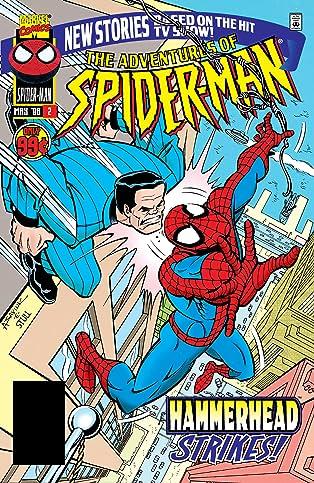 Adventures of Spider-Man (1996-1997) #2