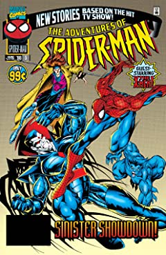 Adventures of Spider-Man (1996-1997) #3