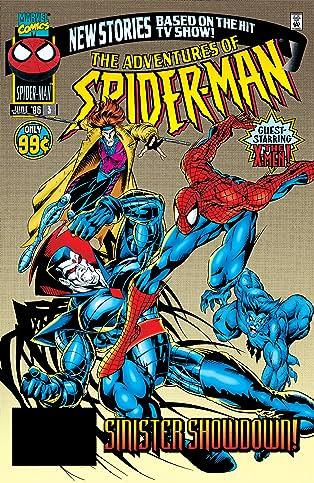 Adventures of Spider-Man (1996-1997) #3
