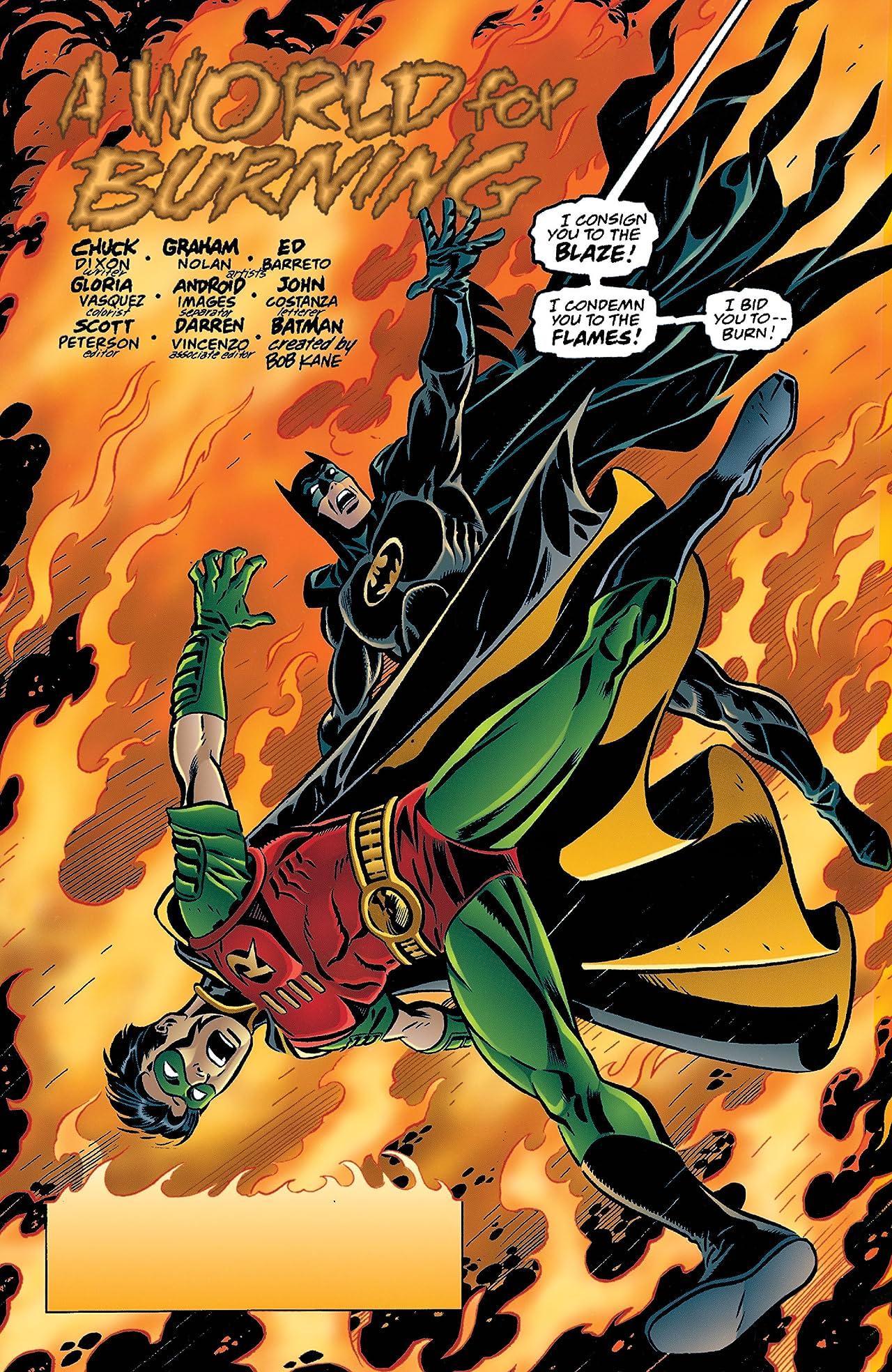 Detective Comics (1937-2011) #714