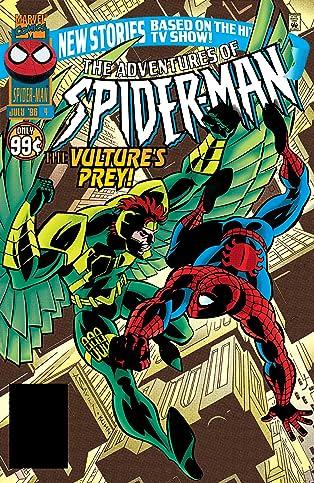 Adventures of Spider-Man (1996-1997) #4
