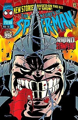 Adventures of Spider-Man (1996-1997) #5