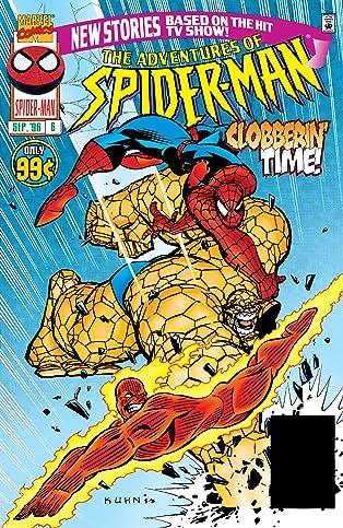 Adventures of Spider-Man (1996-1997) #6