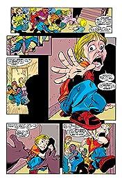 Adventures Of The X-Men (1996-1997) #3