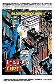 Cloak and Dagger (1988-1991) #14