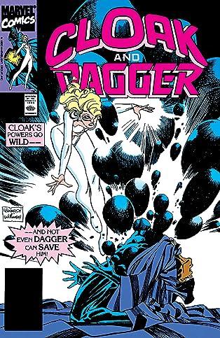 Cloak and Dagger (1988-1991) #15