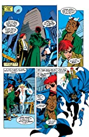 Cloak and Dagger (1988-1991) #15