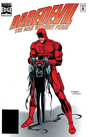 Daredevil (1964-1998) No.345