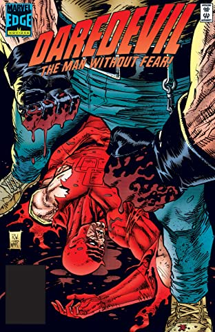 Daredevil (1964-1998) No.346