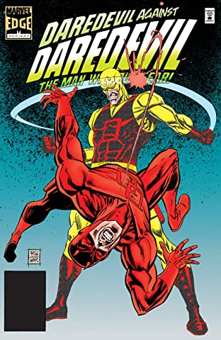 Daredevil (1964-1998) No.347