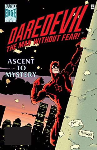 Daredevil (1964-1998) No.349