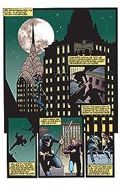 Daredevil (1964-1998) #349
