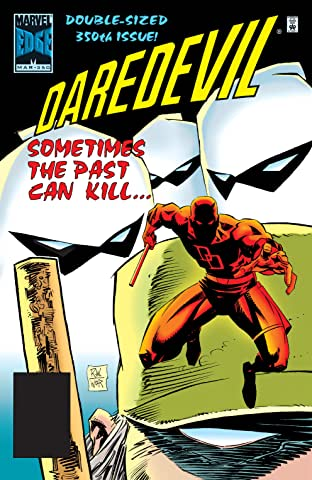 Daredevil (1964-1998) No.350