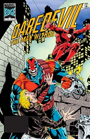 Daredevil (1964-1998) No.351