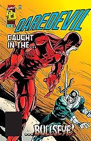 Daredevil (1964-1998) #352