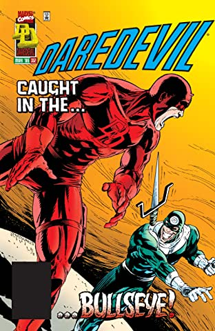 Daredevil (1964-1998) No.352