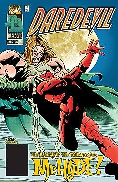 Daredevil (1964-1998) #353