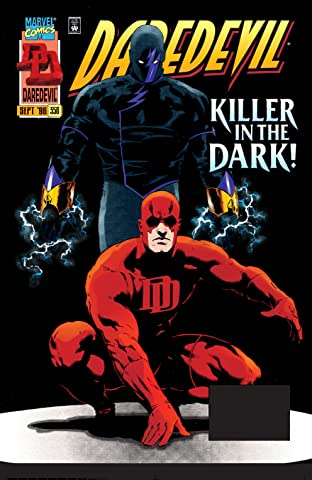 Daredevil (1964-1998) No.356