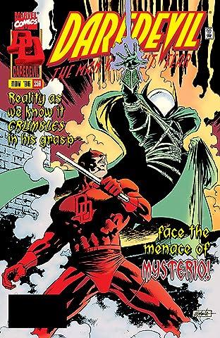 Daredevil (1964-1998) #358