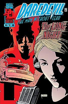 Daredevil (1964-1998) #359