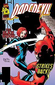 Daredevil (1964-1998) #361