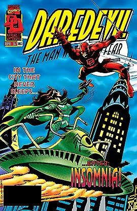 Daredevil (1964-1998) #363