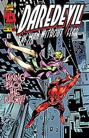 Daredevil (1964-1998) #364