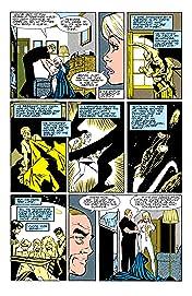 Mutant Misadventures Of Cloak and Dagger (1988-1991) #5