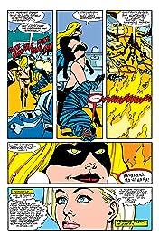 Mutant Misadventures Of Cloak and Dagger (1988-1991) #6