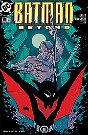 Batman Beyond (1999-2001) #18