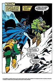 Mutant Misadventures Of Cloak and Dagger (1988-1991) #13