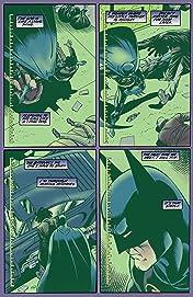 Detective Comics (1937-2011) #717
