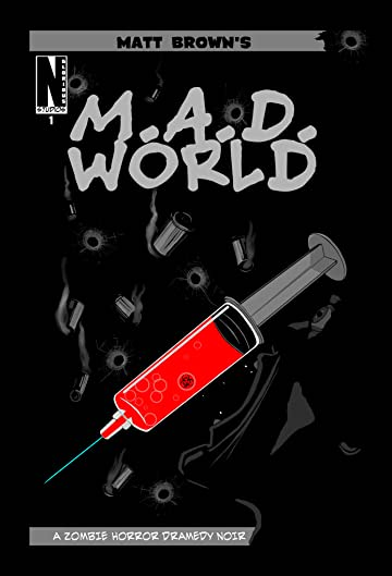 M.A.D. World Tome 1