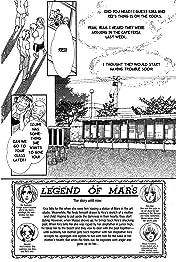 MARS (comiXology Originals) Vol. 9