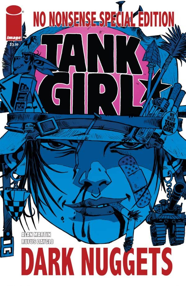 Tank Girl: Dark Nuggets
