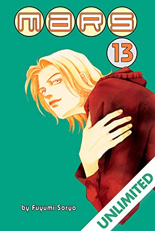 MARS (comiXology Originals) Vol. 13