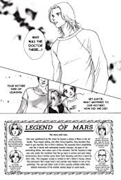 MARS (comiXology Originals) Vol. 13