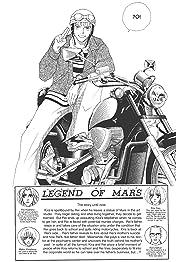 MARS (comiXology Originals) Vol. 14