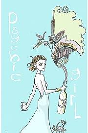 Psychic Girl #9