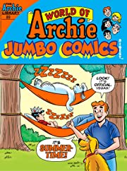 World of Archie Double Digest #89