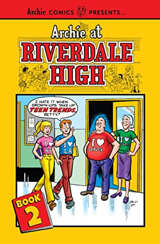 Archie at Riverdale High Tome 2