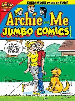 Archie & Me Digest #18