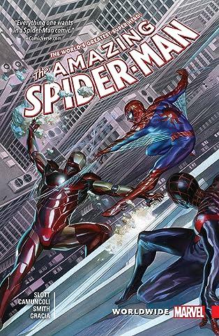 Amazing Spider-Man: Worldwide Collection Vol. 2