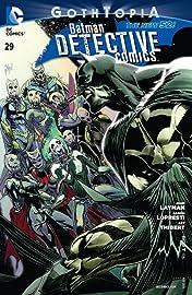 Detective Comics (2011-2016) #29
