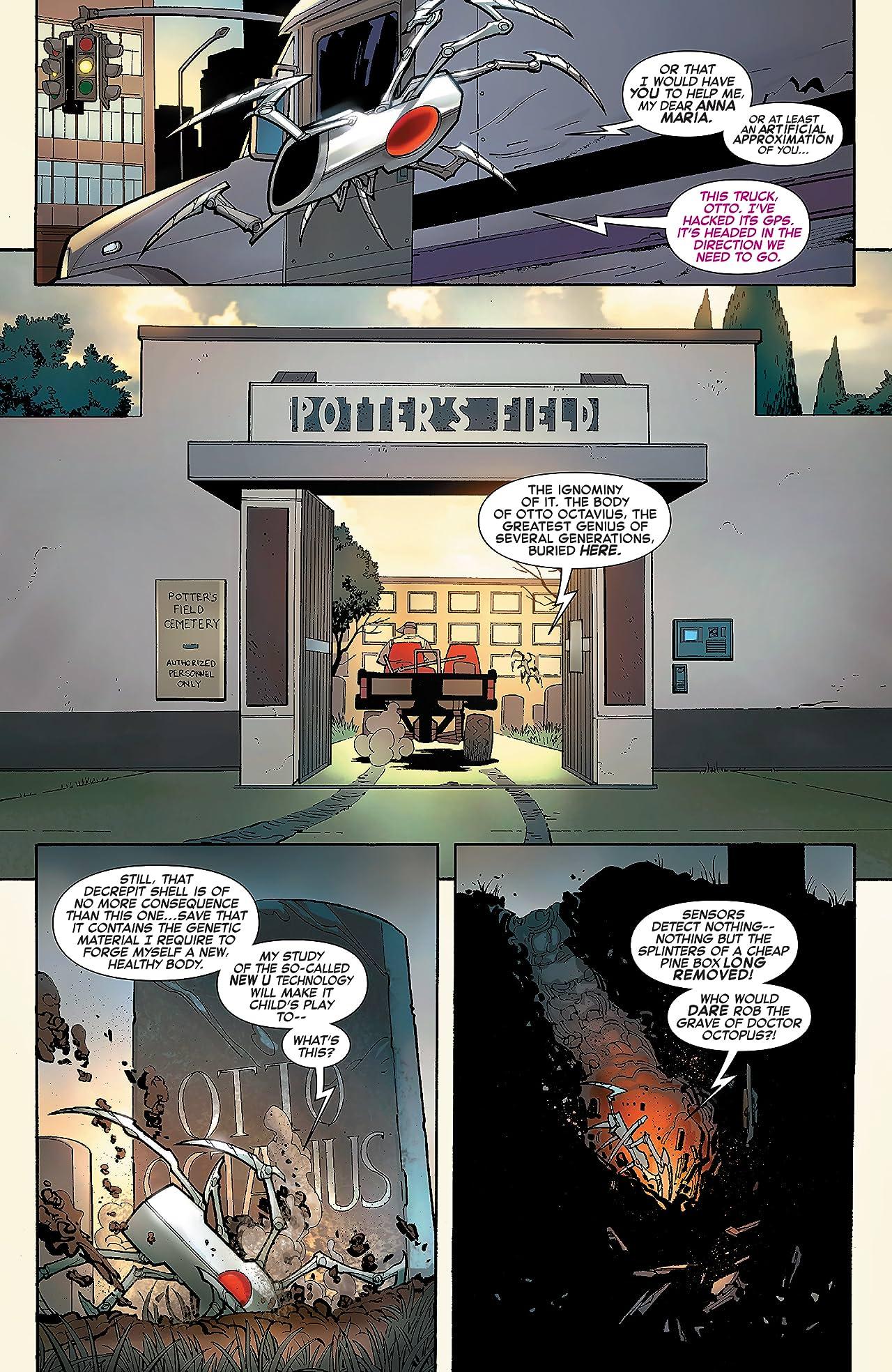 Amazing Spider-Man: Worldwide Collection Vol. 3