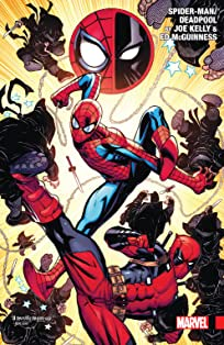 Spider-Man/Deadpool by Kelly & McGuinness