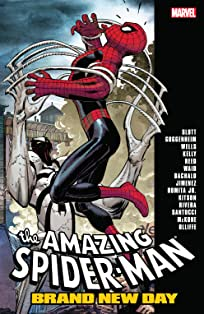 Spider-Man: Brand New Day — The Complete Collection Vol. 2