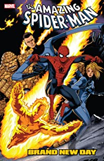 Spider-Man: Brand New Day — The Complete Collection Vol. 3