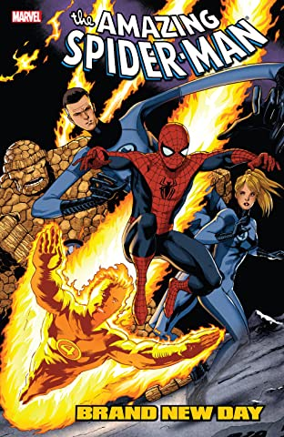 Spider-Man: Brand New Day — The Complete Collection Tome 3