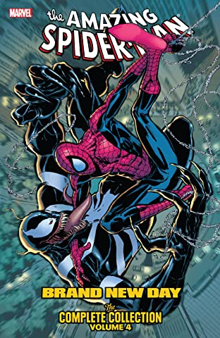 Spider-Man: Brand New Day — The Complete Collection Tome 4